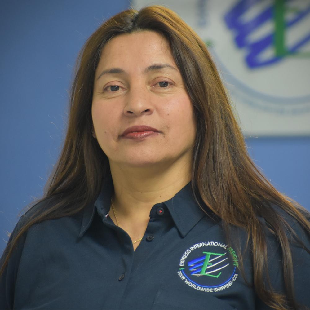 Gloria Y. Galindo