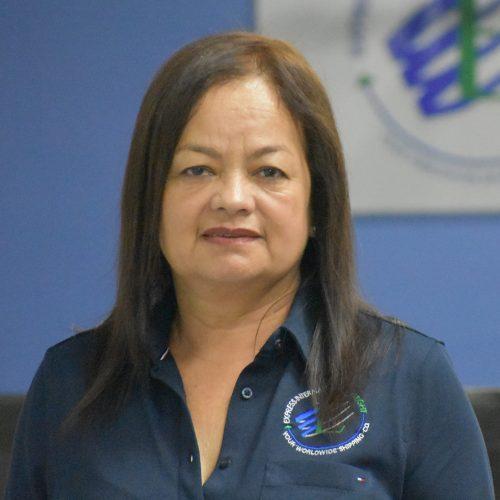 Stella Contreras