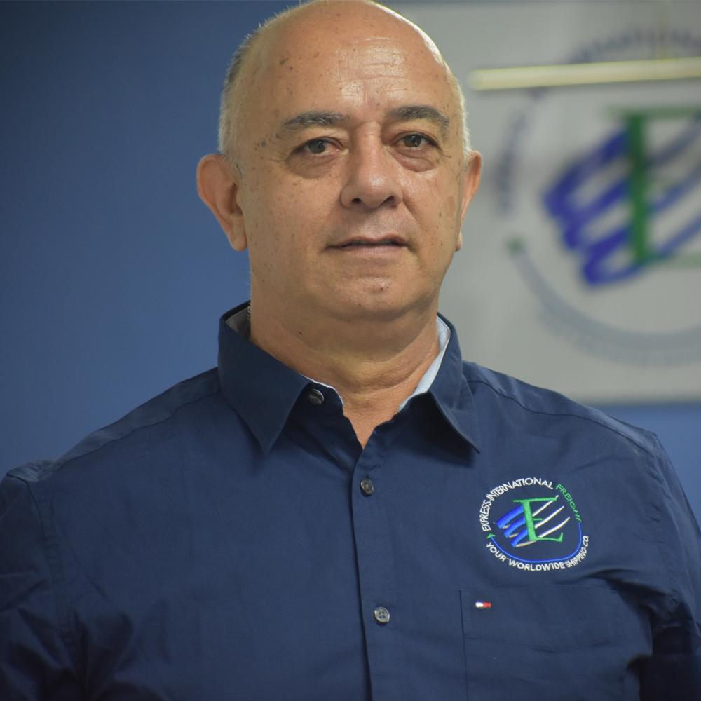 Raul Granados