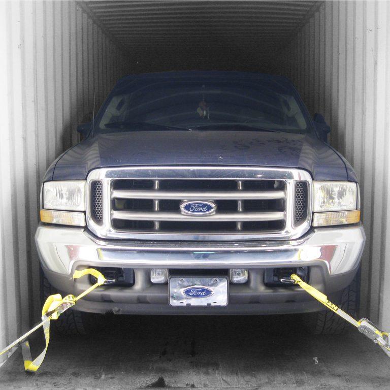 Car container