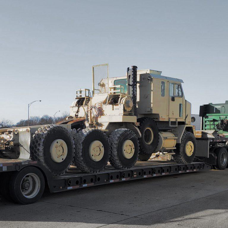 Military Equipment b
