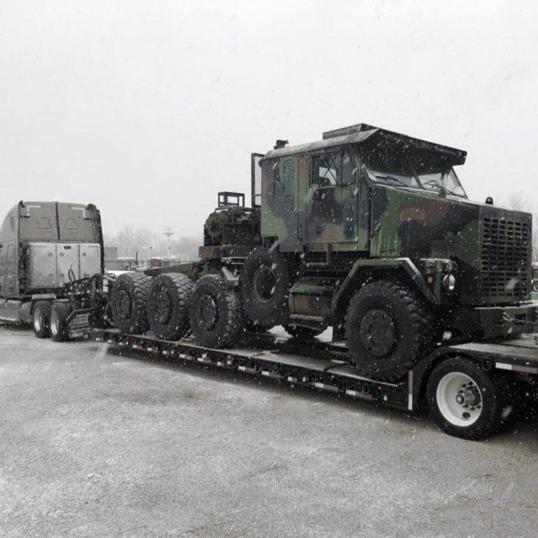 Military Equipment c